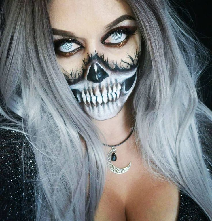 82 Best Halloween And Spfx Makeup By Me Toxictinacreations Images On Pinterest   Halloween ...