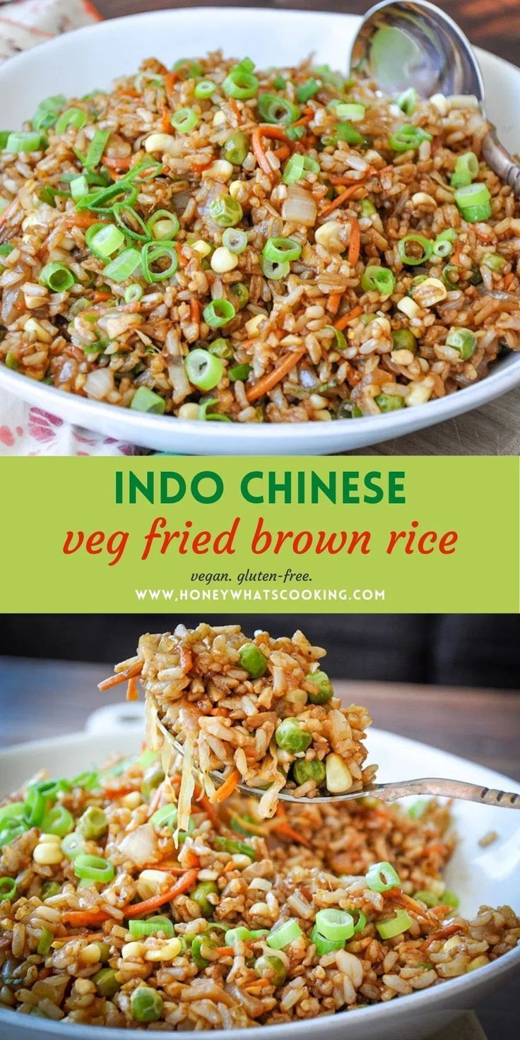 Pin On Rice Dishes