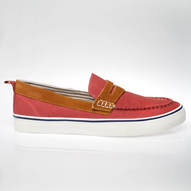 Noodles - Cruizer (In stores spring '13) #ss13 #noodles #shoes