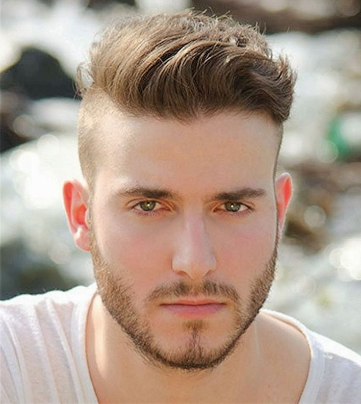 Miraculous 1000 Images About Hair On Pinterest Hair Style For Men Short Hairstyles Gunalazisus