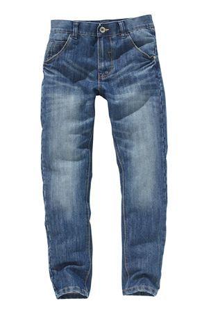 Basic Skinny Jeans
