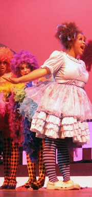 Seussical Theater Costume Rental | Theater Costume Rentals
