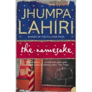 "Jumpa Lahiri ""The Namesake"""