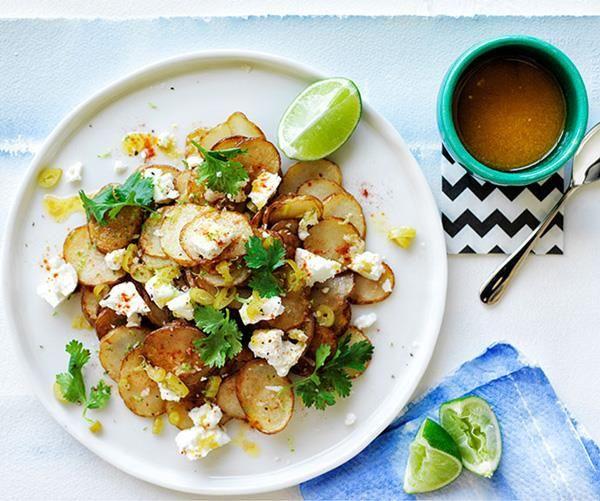 Potato Salad Recipe Gourmet Traveller