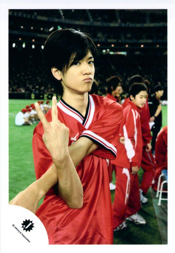 Nakajima Yuto: Photo