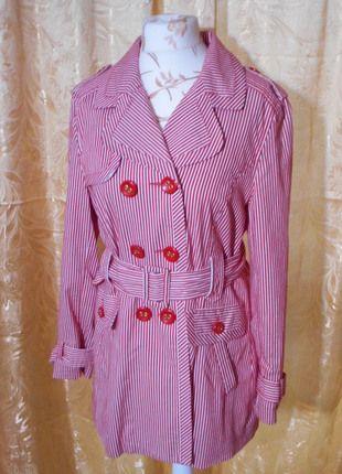 Kup mój przedmiot na #vintedpl http://www.vinted.pl/damska-odziez/plaszcze/8383124-gustowny-plaszcz-na-wiosne