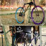 Prepare sua bicicleta pro dia mundial sem carro!
