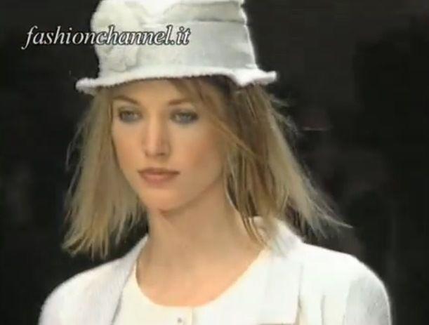 """Chanel"" Spring Summer 1994"