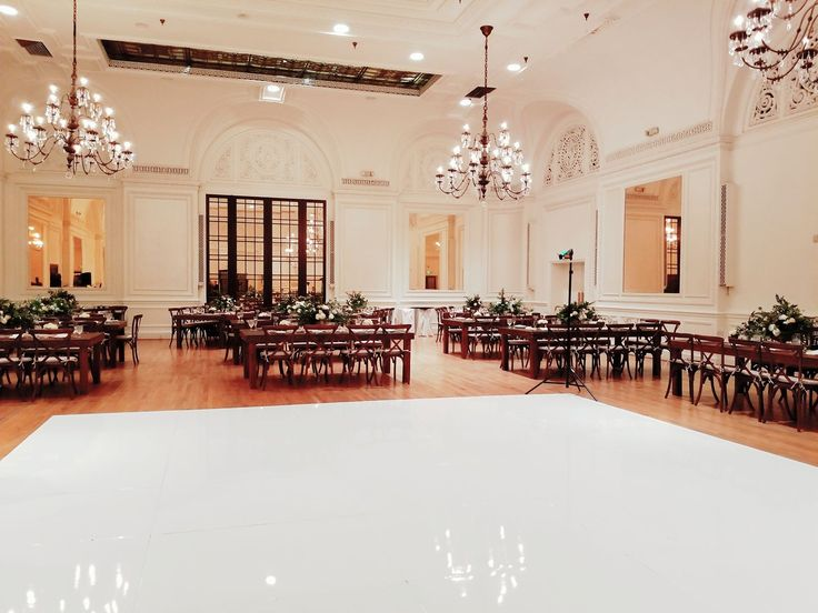 Alexandria Hotel Palm Court