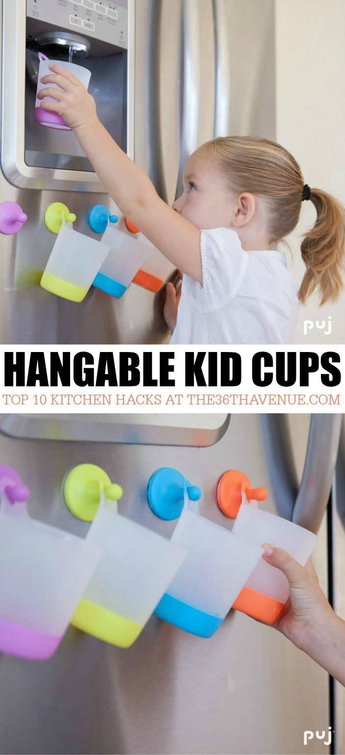 Clever Kitchen Gadgets That Will Change Your Life!