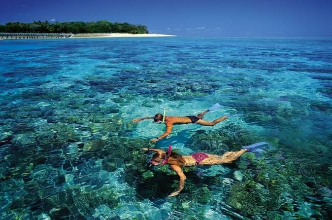 Green Island Day Trip from Cairns - Lonely Planet