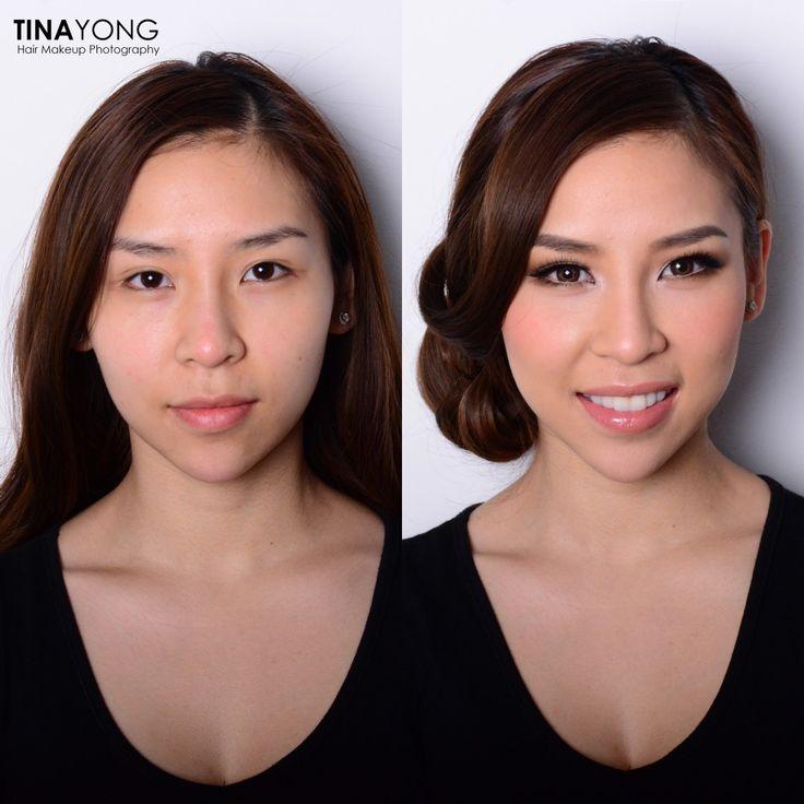 tina yong makeup looks google search makeup
