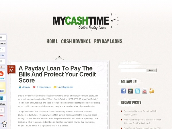 7 month payday loan photo 6