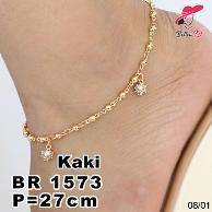 Perhiasan Gelang Litle Globe Exlusive Sweety Anak Lapis Emas 18k R 1573    Fast Respon  BBM : D5B0B9AB  WA : 081546577219