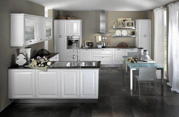 meble kuchenne klasyczne prowansalskie - Szukaj w Google