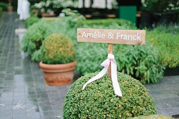 Photo from Amelie & Franck collection by Alain M.