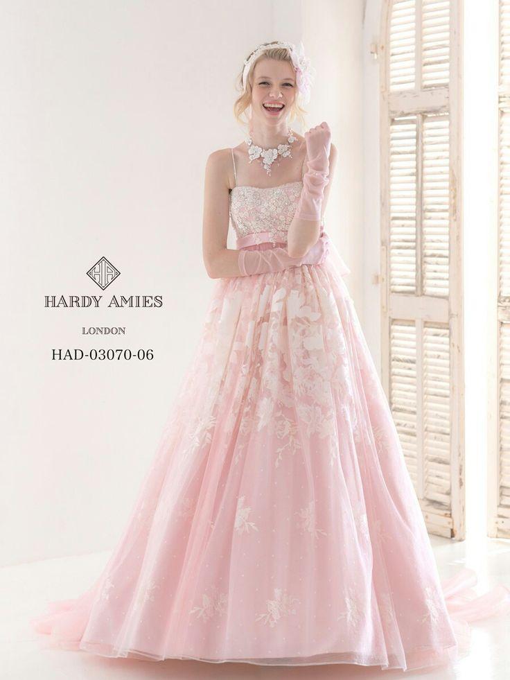 834 best color♥dress images on Pinterest | Vestidos de novia ...