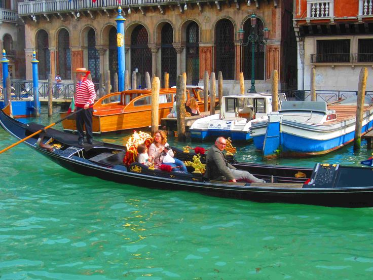 My last trip to Venice.  We are going back to Italy in October.  Join us!  www.travelingprofessor.com