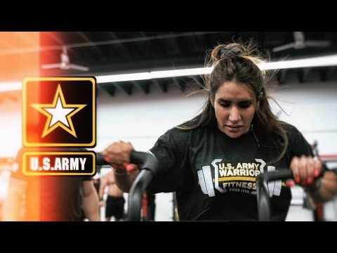 Powerlifters Attempt Us Army Workout Youtube Army Workout Workout Us Army