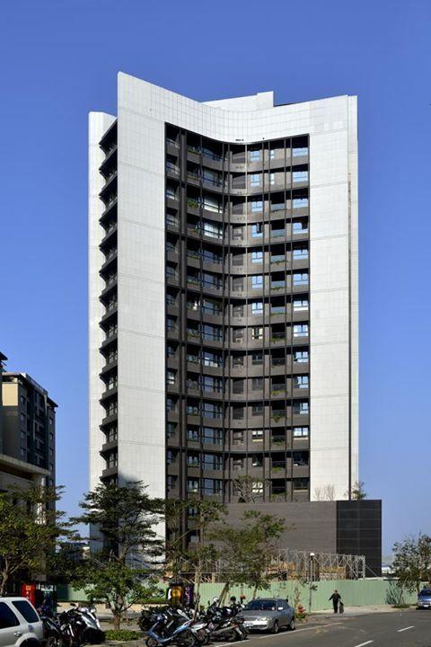 大尺建築設計;新竹