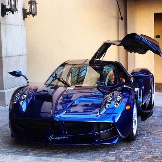 Stateway Auto Transport This is how we Come through. #LGMSports deliver it with http://LGMSports.com Pagani Huayra