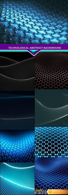 Technological abstract background 9X JPEG  http://www.desirefx.me/technological-abstract-background-9x-jpeg/