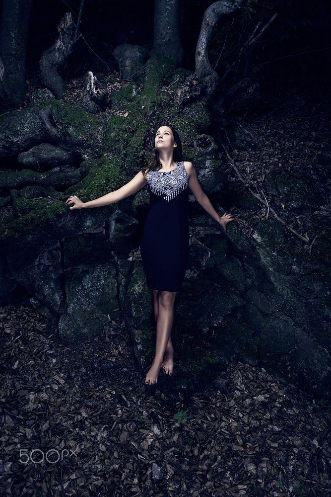 fashion forest by Alexander Šurlák on 500px