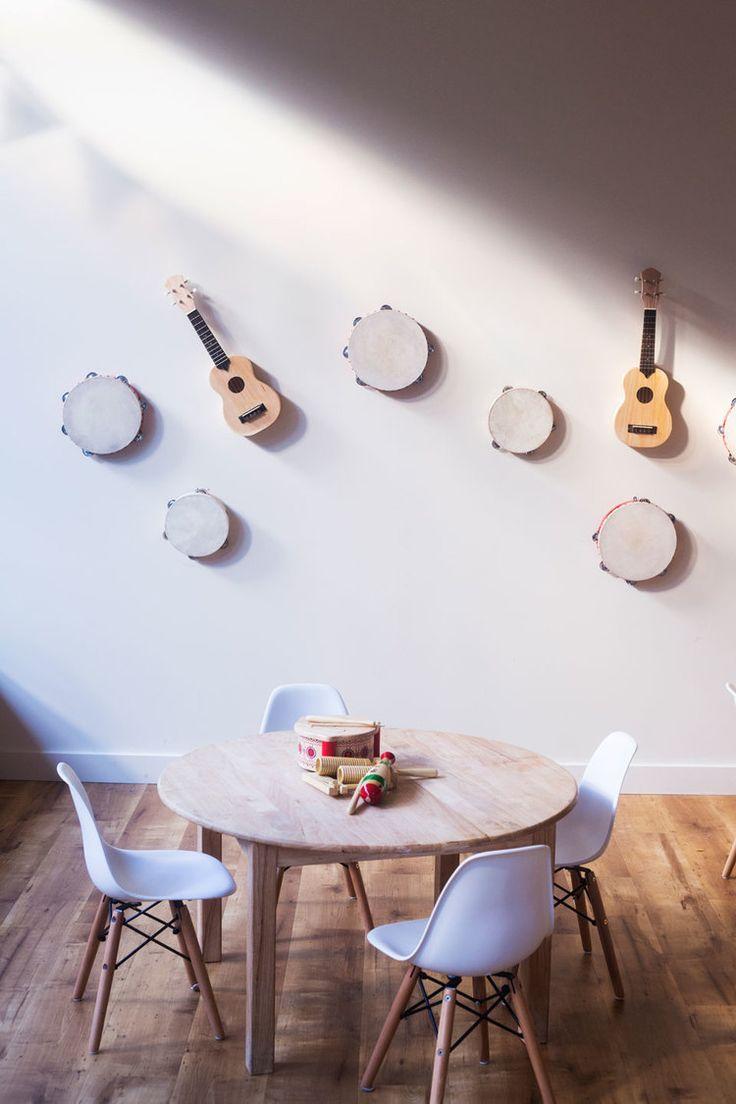 #decoration #ideas #kidsrooms #musicalinstallation  #decorationforchildrensroom #playrooms #design #Greenwoodearlyeducationcentre
