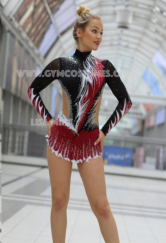 Masterclass Création des costumes - MADE IN RUSSIE. RG - Leotard ... e21e9b345a9