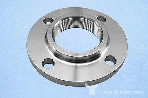 SS316L Stainless Steel Flange