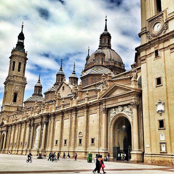 La Pilarica - Zaragoza