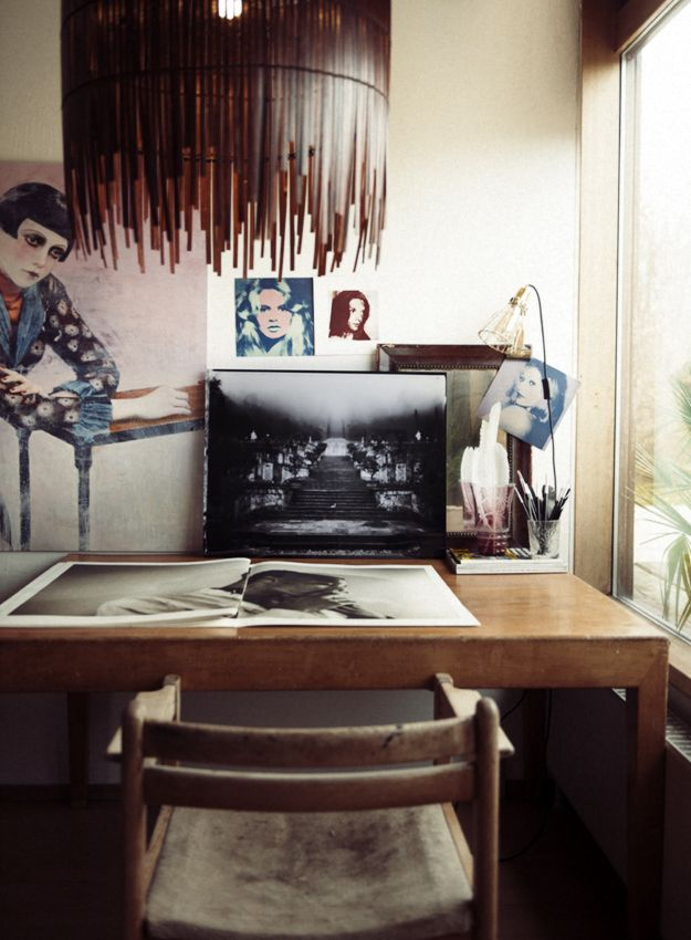 Palazzo by Signe Vilstrup Puchase on the website