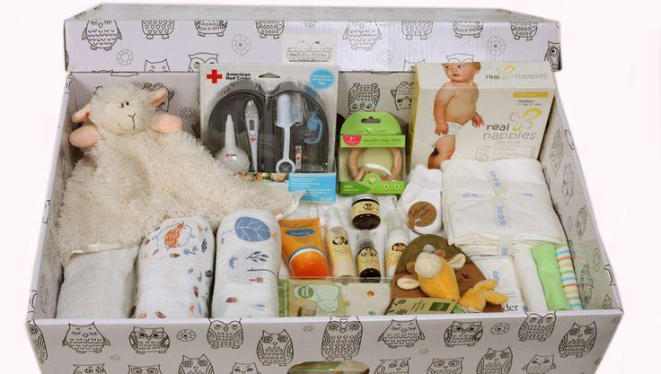 La canastilla de maternidad finlandesa llega a España ;) #blog #finlandia #finland #finlandlive