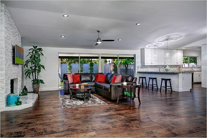 $1,350,000 - PHOENIX, AZ Home For Sale - 5911 E CALLE DEL PAISANO -- http://emailflyers.net/42411
