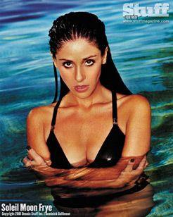 soleil moon fry bikini