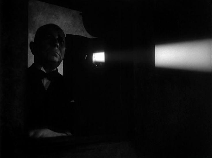 Sunset Boulevard, Billy Wilder (1951)