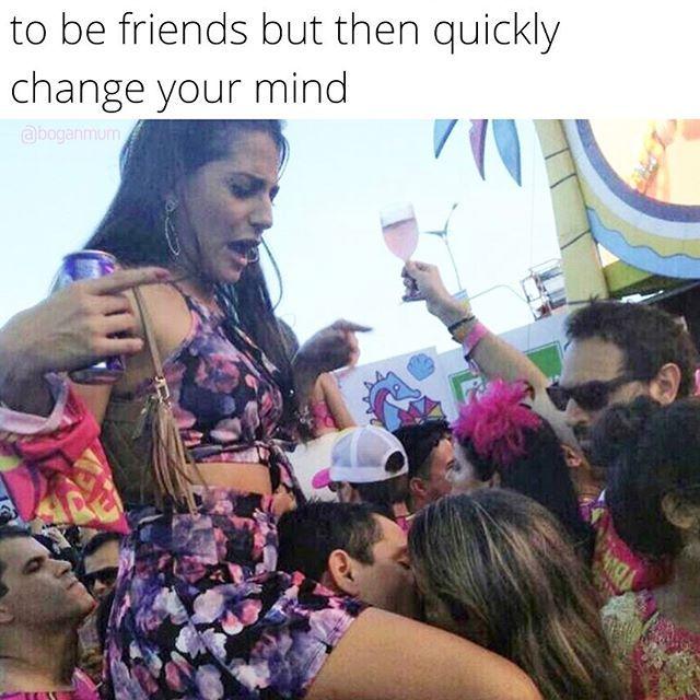 This is the story of my life 🙋🏻💕🦄🤦🏻♀️💁🏼 follow @boganmum  .  .  .  #memes #memenation #beyoncé #comedy #aussie #australian #cookedcunt #gymfunny #aussiehumour #f4f #l4l #l4l😍 #😂 #funnymemes #funny #gymmemes #perth #kimkardashian #alcohol #bogan #melbourne #datingmeme #justforlaughs #lols #likers #mua #muameme #tinderfail #tindernightmares #thesimpsons #funnymemes #likers