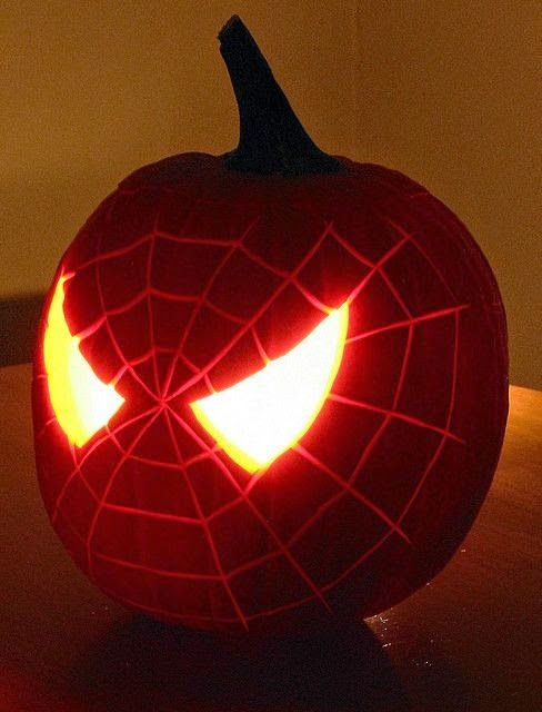 Cool pumpkin carving ideas pumpkins best of 2014 this Awesome pumpkin designs