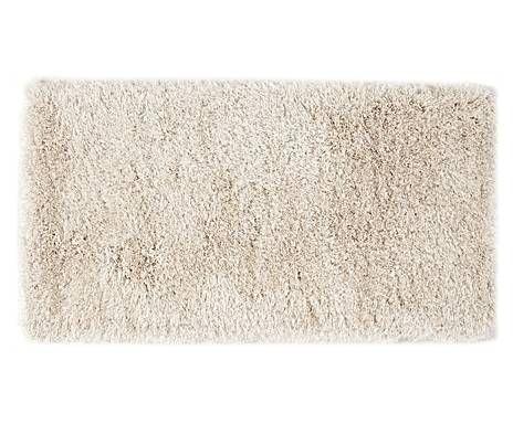 TAPPETI D'INVERNO: tappeto shaggy gabriella ghiaccio - 140x200 cm