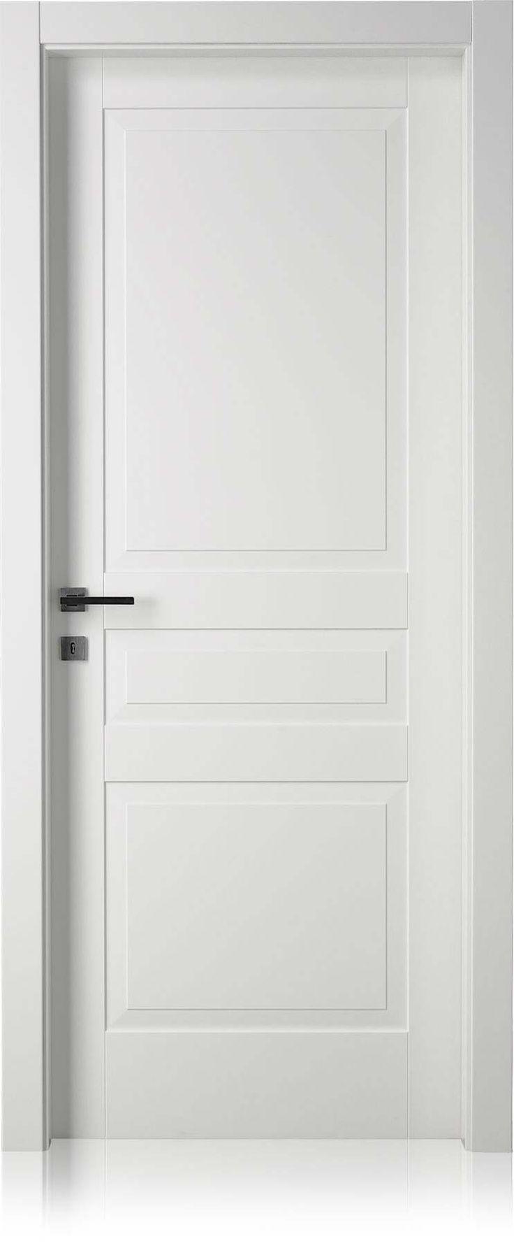 Oltre 25 fantastiche idee su porte interne su pinterest - Ferrero legno listino prezzi ...