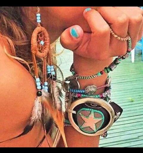 Jewelry Fashion Summer