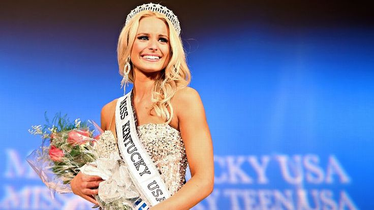 How Katie George Became A Setting Machine And A Beauty Queen