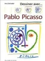 A LA MANIERE DE...PABLO PICASSO:peindre a la maniere de.. AU CYCLE 2