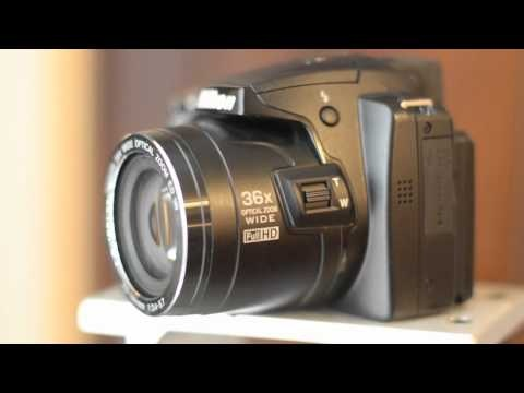 On this episode we review the Nikon P500 and why it just may be the perfect sub-DSLR camera!