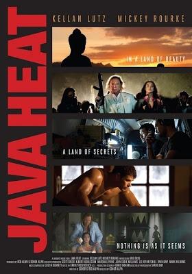 Dunia film Indonesia semakin mengepakkan sayapnya di kancah internasional. Setelah beberapa judul film lokal yang berhasil menorehkan prestasinya di kancah festival film Internasional, kini giliran film berjudul Java Heat