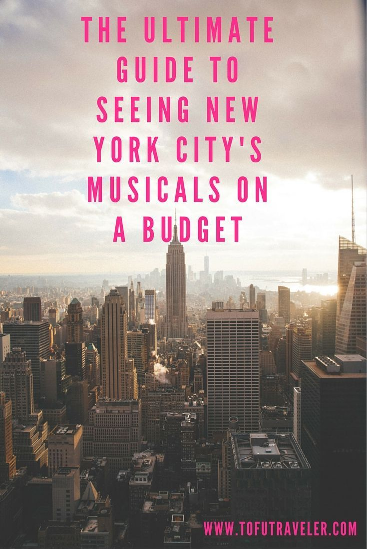 11 best images about NYC on Pinterest