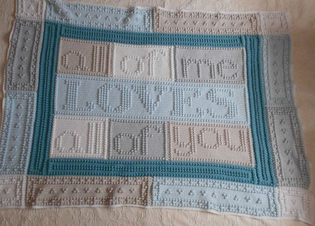42 Best Jody Pyott Images On Pinterest Crochet Blankets