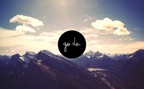 .: Adventure Awaits, Motivation, Photo Quotes, Carpe Diem, Travel, Julianbialowa, Living, Inspiration Quotes, Julian Bialowa