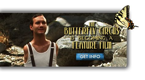 The Butterfly CircusHome | The Butterfly Circus