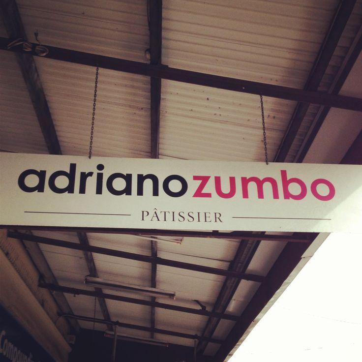 Adriano Zumbo Pâttisier Sydney